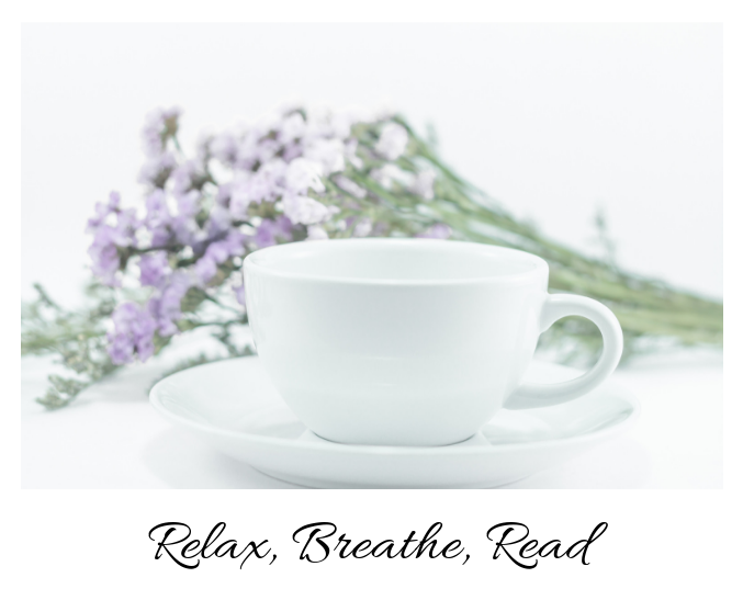 relax breath read